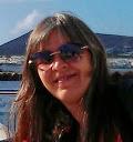 Portrait of Suzanne Embury